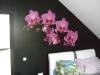 lipdukas-klijuotas-nat-dazytos-sienos-orchidejos