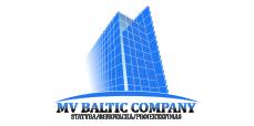 MV Boltic Company - statybos darbai