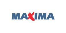 Maxima - parduotuviu tinklas