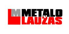Metalo lauzas