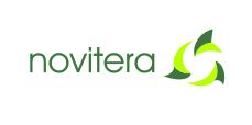 Novitera - antines zaliavos