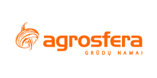 Agrosfera - grudu namai