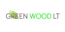 Green Wood - kietas kuras