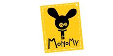 Monomy - rubai vaikams